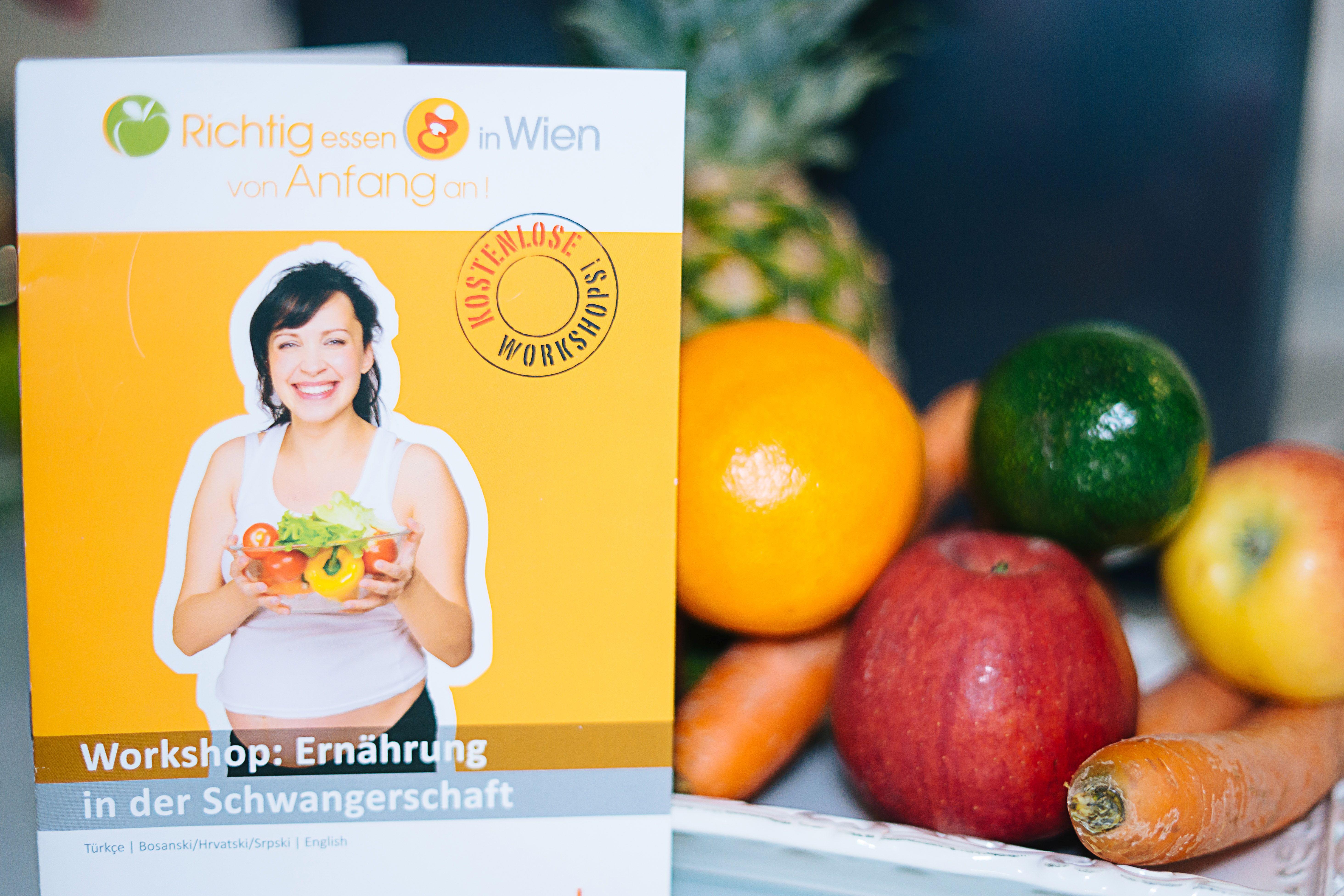 Frauengesundheit und Ernährungsberatung