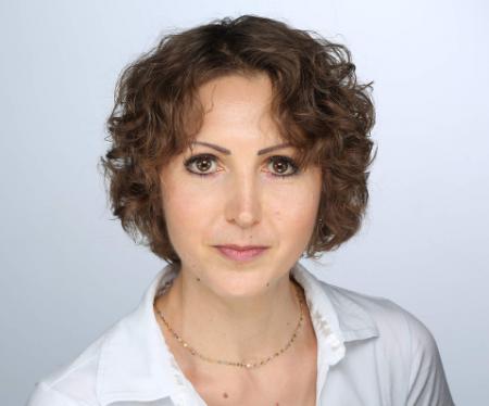 Heilmassage Elena Rauch